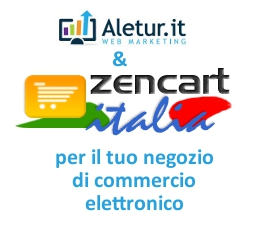SEO per e-commerce Zen Cart